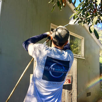 Los Angeles | Pressure Washing Cleaning Service